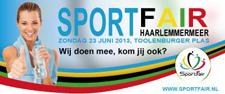BannerHaarlemmermeer Sportfairw