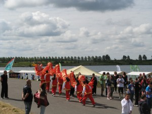 Opening Sportfair 2014